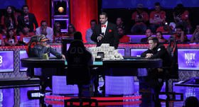 live tv poker tournament
